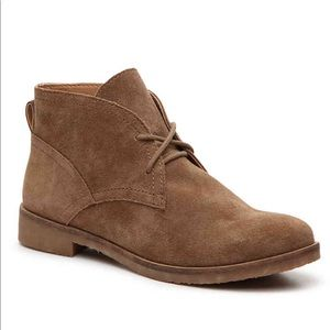 Lucky Brand Garboh Booties